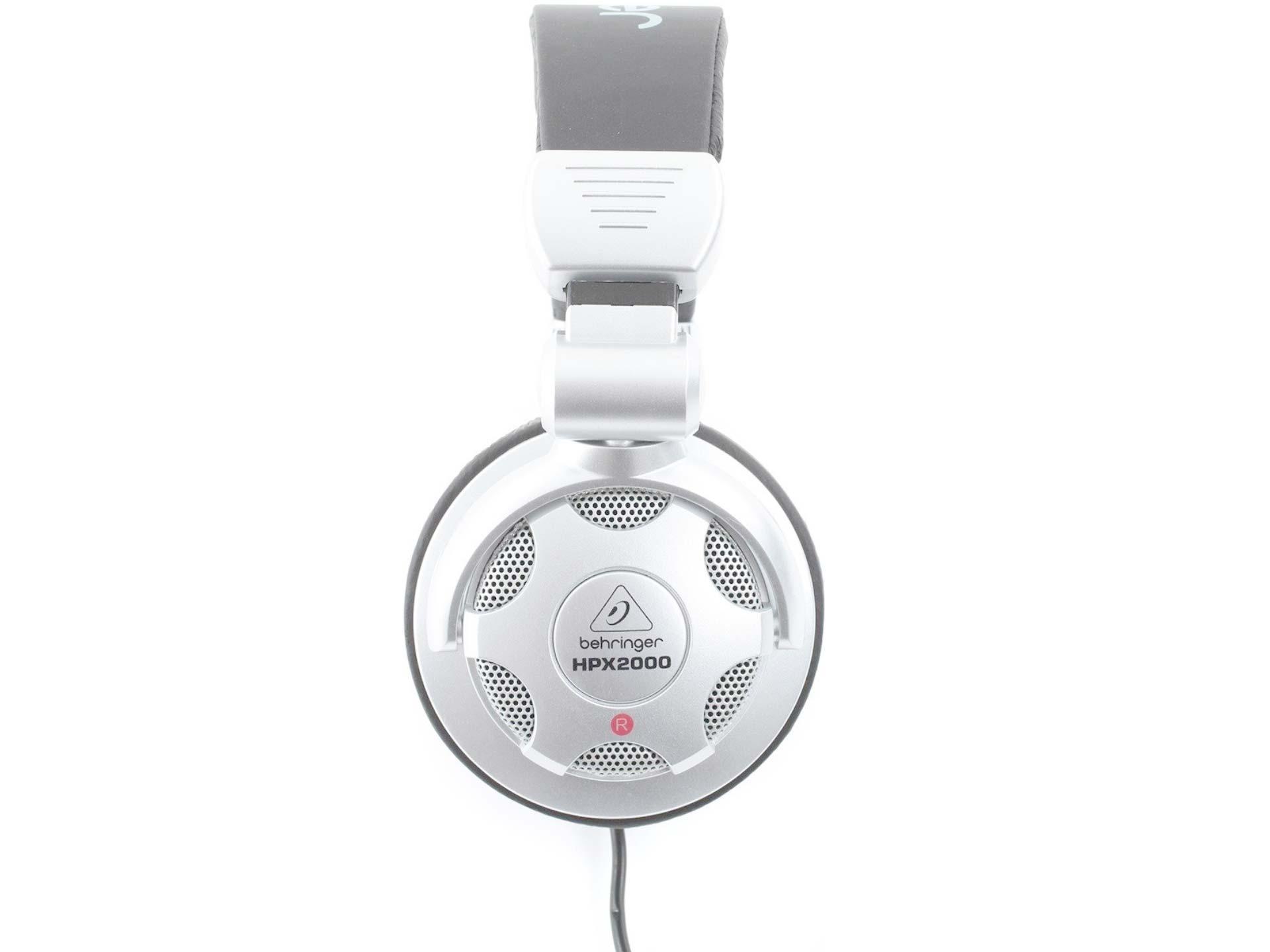 a058dbf5f6d Kensoko.com - Behringer HPX2000 DJ Headphones