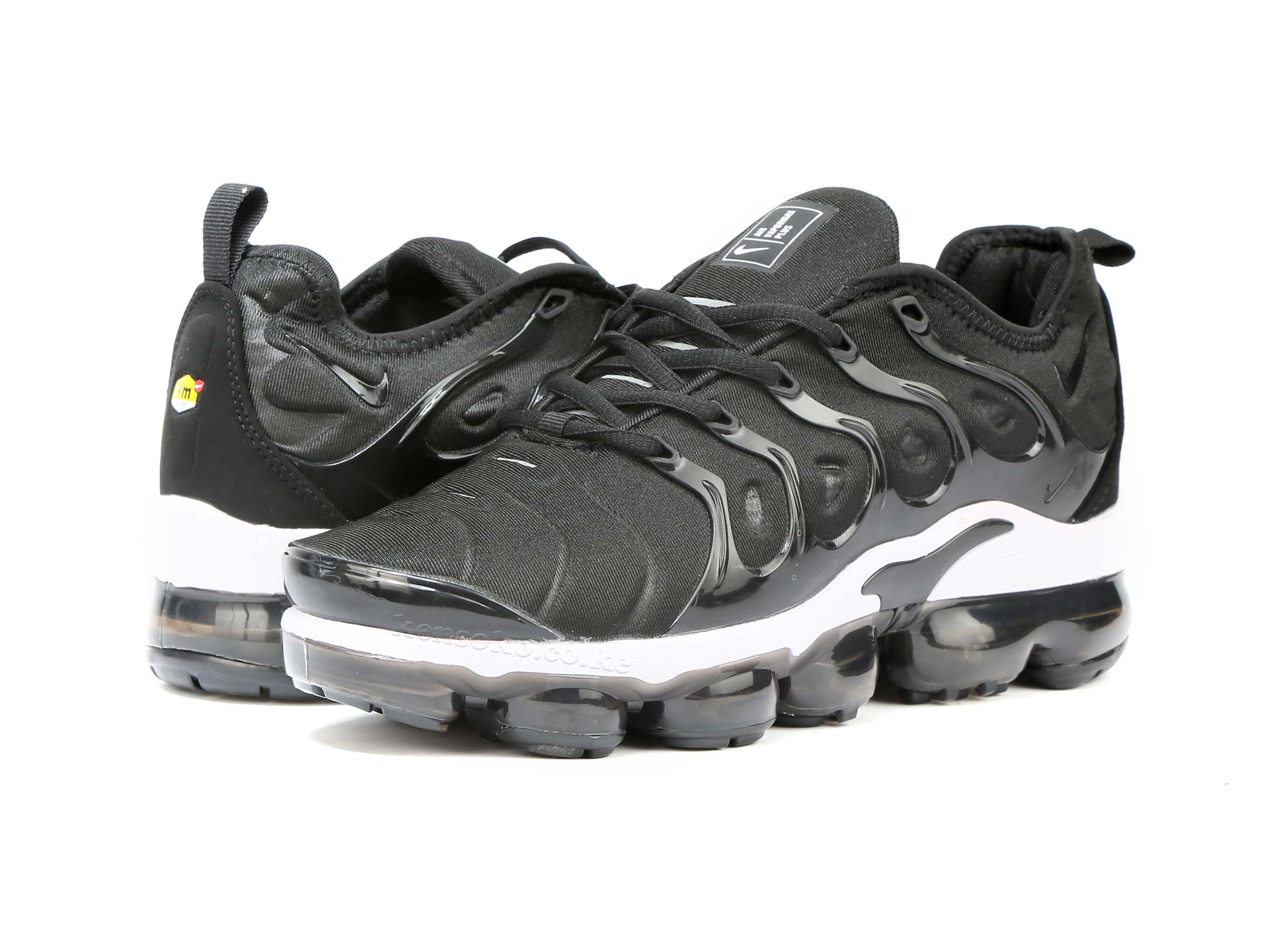 efe6be968f The Air Max Plus is synonymous with that Tn Air logo,